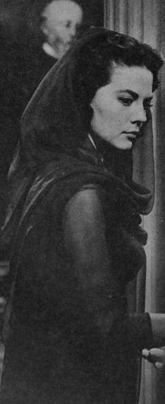 NATALIE WOOD (1958)