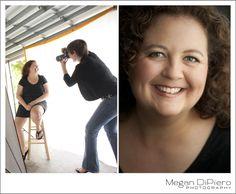 Fort Myers Actor Headshots   Headshot Photographer   Lighting DIY Tips