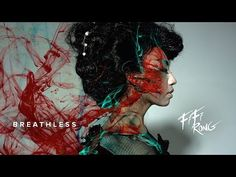 Fifi Rong - Breathless (Official Video) - YouTube