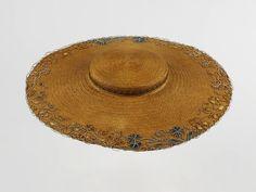 Hat | 1775-1800