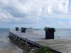 Las Terrazas Dock