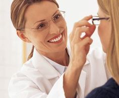 How To Become An Optometrist