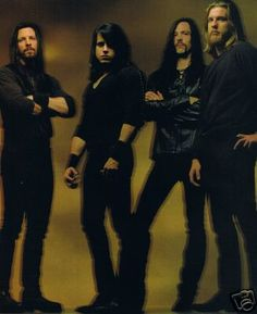 Danzig - one of my absolute favourite bands ever :)