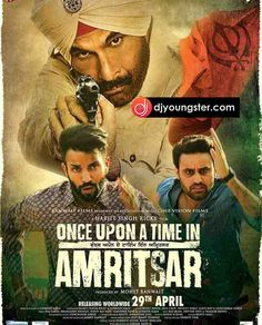 End Jattiye-Dilpreet Dhillon(Once Upon Time In Amritsar) Download Mp3 DjYoungster.Com