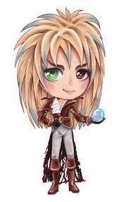 Maybe as a sticker in a planner or something. Never know when u gonna need ur daily dose of the goblin king!