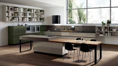 idee-cuisine-ouverte-bois-design-table-idee-amenager