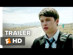 Being Charlie Official Trailer 1 (2016) - Nick Robinson, Common Movie HD - YouTube