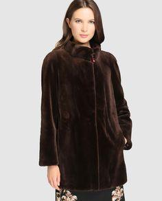 Abrigos de bison el corte ingles
