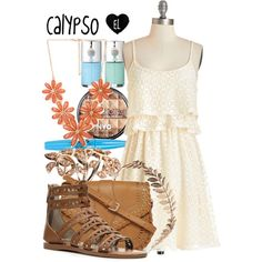 Calypso -- PJO + HOO