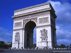 The Arc of Triumph