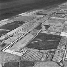 """"""" Dimitris Pikionis, Landscaping of the Acropolis Surrounding Area, Athens, Greece, 1957 Photography by Helene Binet """""""