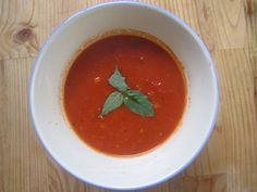 Craft Beer Tomato Soup