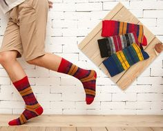 Ever wondered what amazing new fresh products look like, see the full details of Chaussette Homme ... at http://ismens.com/products/chaussette-homme-series-socks-3-pack?utm_campaign=social_autopilot&utm_source=pin&utm_medium=pin!