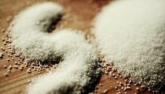 A só meglepő egészségügyi előnyei