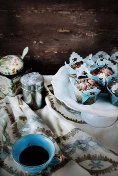 Muffins by Mónica Isa Pinto, via Flickr