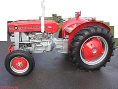 Massey ferguson 25 Google Search Tractors made in