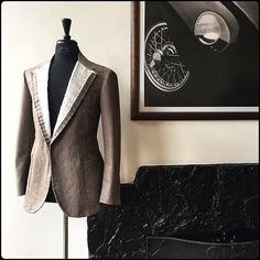 Nice Sport Jacket by Manolo Costa