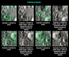 """Citizen Science: Non-pro """"Asteroid mappers"""" do as well as the pros 
