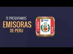 Radios Peruanas en Vivo Gratis App - Radios de Perú - YouTube Apps, Android, Youtube, Boleros, App, Youtubers, Youtube Movies, Appliques