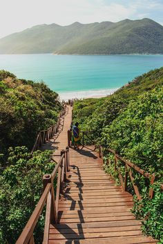 Arraial do Cabo, Brasil - Travel tips - Travel tour - travel ideas Beautiful Places In The World, Places Around The World, Travel Around The World, Around The Worlds, Brasil Travel, Places To Travel, Places To Visit, Travel Tours, Nature Pictures