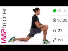 Datazione di un istruttore di Pilates