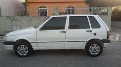Fiat Uno Economy 2010 Ótimo Estado - 2010