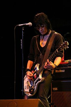 jOAN jETT AND THE BLACKHEARTS AT THE PNE
