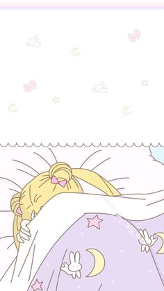 Me when I don't wanna get out of bed lol. Sailor Moon S, Sailor Moon Crystal, Sailor Jupiter, Wallpapers Kawaii, Kawaii Wallpaper, Sailor Moon Background, Sailor Moon Wallpaper, Sailor Moon Aesthetic, Aesthetic Anime