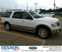 https://flic.kr/p/xyjY3V | #HappyBirthday Kris  from Everyone at Hixson Ford of Monroe! | www.deliverymaxx.com/DealerReviews.aspx?DealerCode=M553