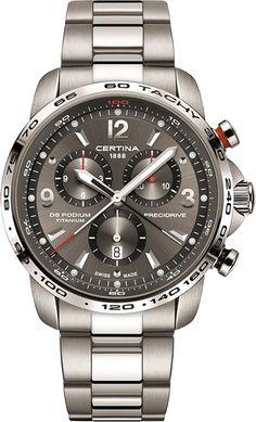 Certina C001.647.44.087.00 - Certina - Conquest Watches