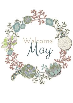 ~ Spring Pirouettes ~ . Welcome May .