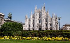 No. 7: Milan Cathedral - TripAdvisor Names the Top 10 Attractions Around the World | Travel + Leisure