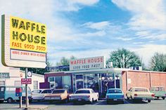 Waffle House Museum: Decatur, GA - The South's Best Roadside Attractions - Southernliving. Scattered, smothered, chunked, and…