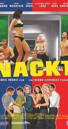 Nackt (2002) - IMDb