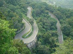 Valparai is a Taluk and hill station in Coimbatore district of Tamil Nadu, India. It is located 3,500 feet above sea level on the Anaimalai Hills range of the Western Ghats
