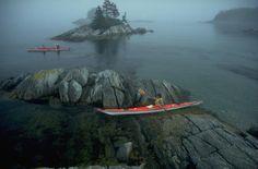 Coastal Islands, Nova Scotia Photo by Scott Cunningham http://www.wildwomenexpeditions.com/nova-scotia/