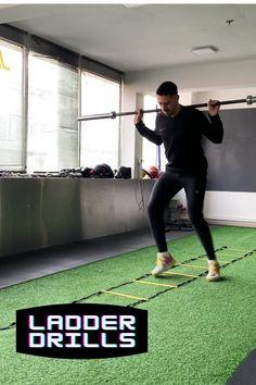 Soccer Dribbling Drills, Football Training Drills, Goalkeeper Training, Emom Workout, Speed Workout, Bar Workout, Agility Workouts, Basketball Workouts, Fun Workouts