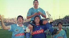 Feliz cumple, Belgrano!