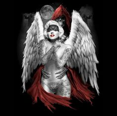 Marilyn-Monroe-Sexy-Gangster-Tattoo-Grim-Reaper-Angel-Day-Of-Dead-T … – Tattoo Pattern Marilyn Monroe Wallpaper, Marilyn Monroe Tattoo, Marilyn Monroe Photos, Art Chicano, Cholo Art, Chicano Tattoos, Arte Lowrider, Fille Gangsta, Angel Drawing