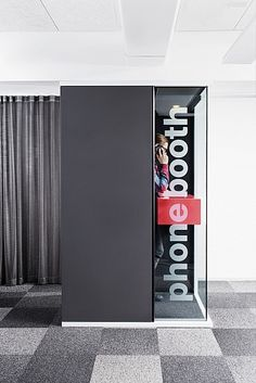 Hush - Phone Booth