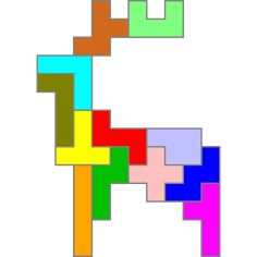 pentomino solutions - Google Search