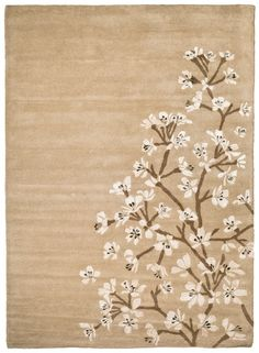 The Sakura Rug from Urban Barn is a unique home decor item. Urban Barn carries a variety of Rugs and other  products furnishings.