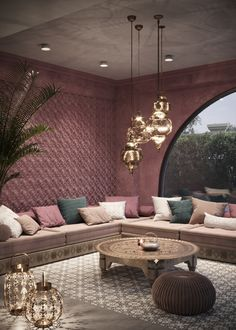 India Home Decor, Interior Architecture, Interior Design, Mansion Interior, Balcony Ideas, Outdoor Furniture Sets, Outdoor Decor, 3ds Max, Living Room Designs