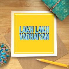 Balle Balle Card Hooray Indian Celebrations Desi Card Any Daughter Birthday, It's Your Birthday, Birthday Cards, Lohri Greetings, Mean Friends, Indian Wedding Cards, Sikh Wedding, Birthday Wishes Funny, Anniversary Funny