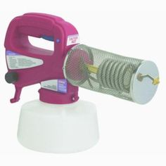 insect fog machine