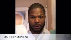 Take A Moment - MarcusJohnsononline.com