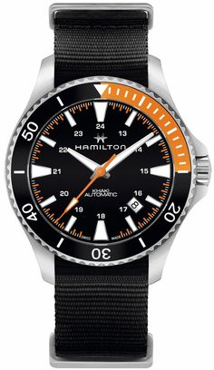 @hamiltonwfan Watch Khaki Navy Scuba #add-content #basel-17 #bezel-unidirectional #bracelet-strap-nato #brand-hamilton #case-material-steel #case-width-40mm #delivery-timescale-call-us #dial-colour-black #gender-mens #luxury #new-product-yes #official-stockist-for-hamilton-watches #packaging-hamilton-watch-packaging #price-on-application #style-dress #subcat-khaki-navy #supplier-model-no-h82305931 #warranty-hamilton-official-2-year-guarantee #water-resistant-100m