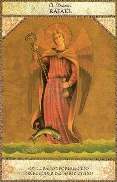 arcangel Rafael - Buscar con Google