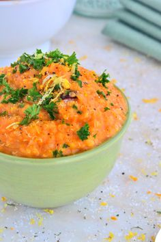 Gluten-Free and Dairy-Free Sweet Potato Quinoa Soup
