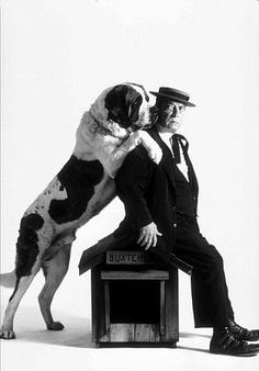 Buster Keaton, 1964